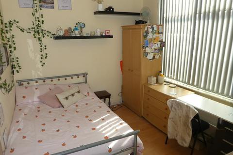 5 bedroom terraced house to rent - Braemar Road, Fallowfield