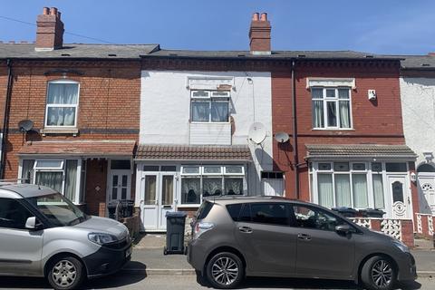4 bedroom terraced house to rent - Berkley Road East,Haymills,Birmingham,