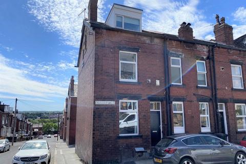2 bedroom terraced house to rent - Nansen Avenue, Leeds