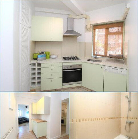 2 bedroom house to rent - Victoria Court, Kingsbridge Avenue, LONDON, W3