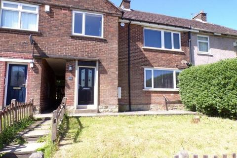 3 bedroom terraced house for sale - Throxenby Way, Clayton