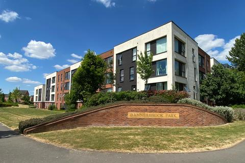 2 bedroom apartment for sale - Monticello Way, Bannerbrook Park, Coventry