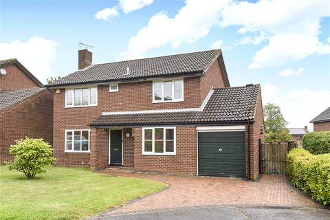 4 bedroom detached house to rent - Trafalgar Close, Wokingham, Berkshire, RG41