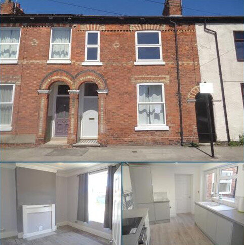 3 bedroom terraced house for sale - 23 Somerscales Street