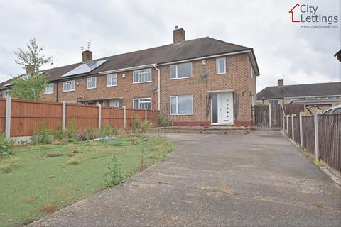 3 bedroom semi-detached house to rent - Farnborough Road, Clifton