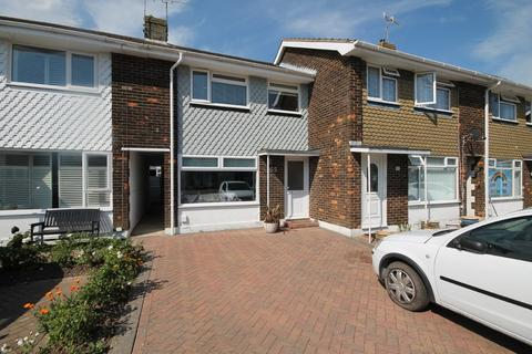 3 bedroom terraced house for sale - Greentrees Crescent, Sompting, Lancing