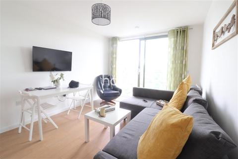 2 bedroom flat to rent - Cathedral View, DE1