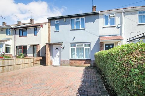 3 bedroom end of terrace house for sale - Rodsley Crescent, Littleover