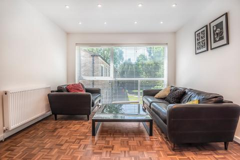 1 bedroom flat to rent - Dudley Court, Rogers Street, Summertown, Oxford, OX2
