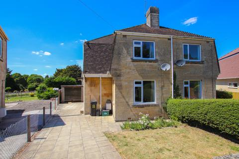 2 bedroom semi-detached house for sale - Roundhill Park, Bath