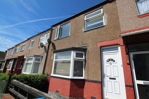 3 bedroom terraced house to rent - Langdale Avenue, Coventry