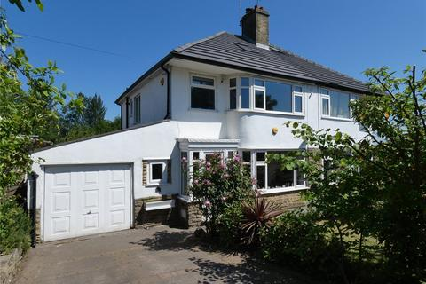 3 bedroom semi-detached house for sale - Whitehall Road, Wyke, BD12