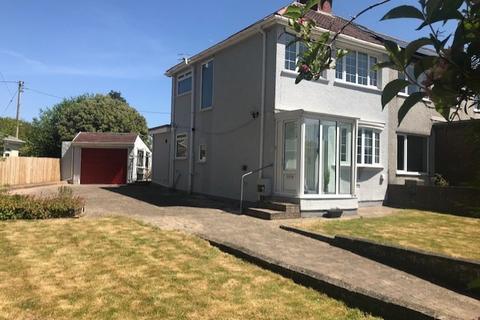 3 bedroom semi-detached house for sale - Pennard Drive, Pennard, Swansea, Swansea SA3