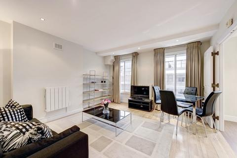 2 bedroom apartment to rent - Cedar House, Nottingham Place, Marylebone, London W1U