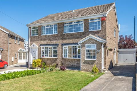 3 bedroom semi-detached house for sale - Mawcroft Close, Yeadon, Leeds, West Yorkshire