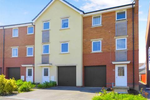 3 bedroom terraced house for sale - Celsus Grove, Okus, Swindon, SN1