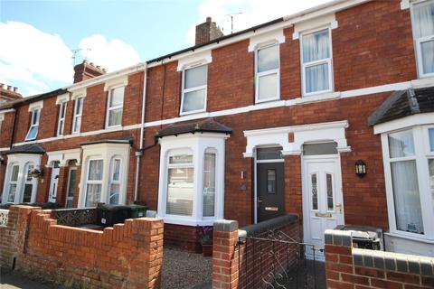 3 bedroom terraced house for sale - Evelyn Street, Old Town, Swindon, SN3