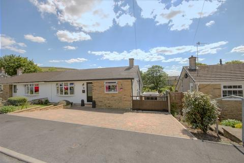 3 bedroom semi-detached house for sale - Moor Crescent, Skipton