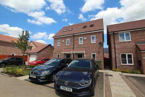 3 bedroom semi-detached house for sale - Willow Way, Coventry