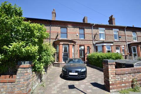 4 bedroom terraced house for sale - Cambridge Road, Crosby, Liverpool, L23