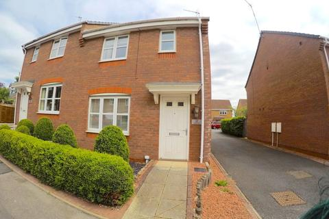 3 bedroom semi-detached house to rent - Tremelay Drive, Tile Hill, Coventry