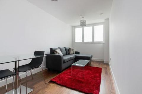 1 bedroom apartment for sale - Metropolitan House, 1 Hagley Road, Birmingham, B16 8HU