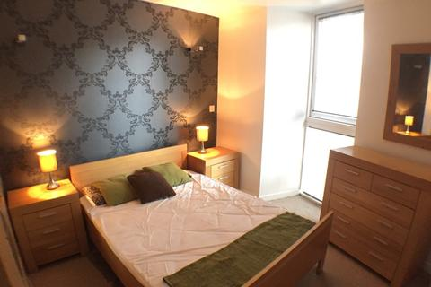 1 bedroom apartment to rent - New York Street Apartments, Leeds City Centre