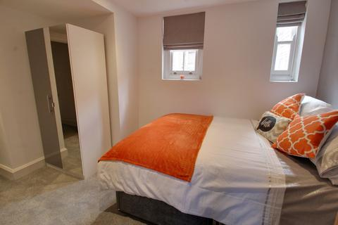8 bedroom house share to rent - New Street, Leicester
