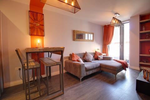 2 bedroom apartment for sale - Metalworks Apartment, 93 Warstone Lane, Jewellery Quarter