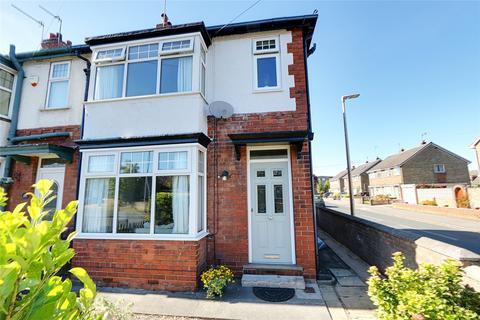 3 bedroom end of terrace house for sale - Northgate, Cottingham, HU16