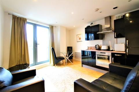 1 bedroom apartment to rent - Echo Central One, Cross Green Lane