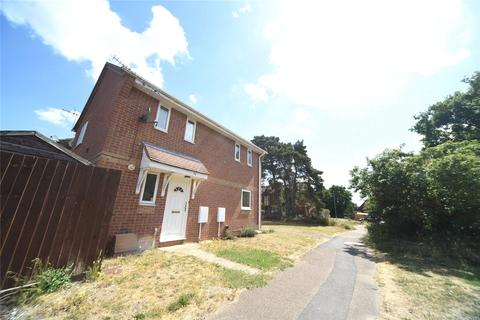 1 bedroom end of terrace house for sale - Thistle Close, Thetford, Norfolk, IP24