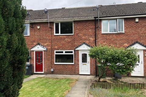2 bedroom terraced house to rent - Oakway, Birkenshaw