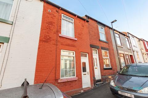 2 bedroom terraced house for sale - Toyne Street, Crookes, S10 1HJ - No Chain Involved