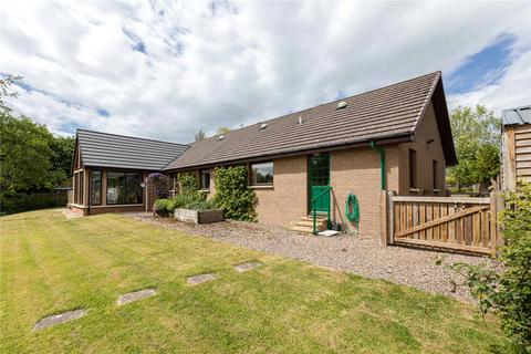 5 bedroom detached bungalow for sale - Orchard House, Donaldsons Lodge, Cornhill-on-Tweed, Northumberland