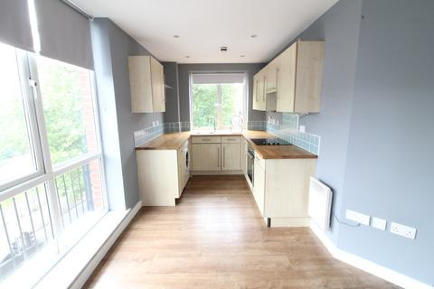 2 bedroom flat to rent - The Pavilion , Nottingham