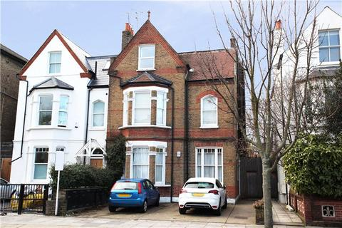 2 bedroom flat for sale - Sutton Court Road, London