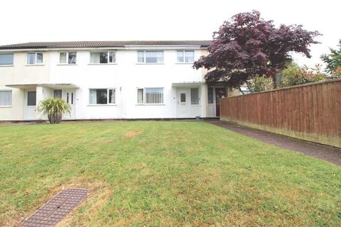 3 bedroom terraced house for sale - Fraser Road, Exmouth