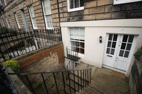 3 bedroom apartment to rent - India Street, New Town, Edinburgh