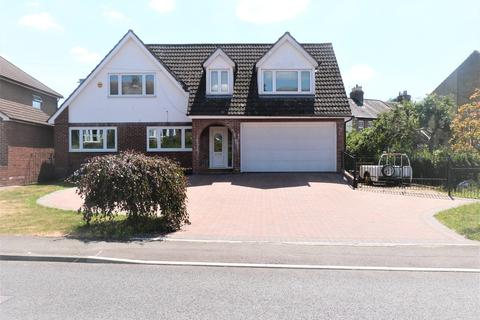 5 bedroom detached house for sale - Broomstick Hall Road, Waltham Abbey