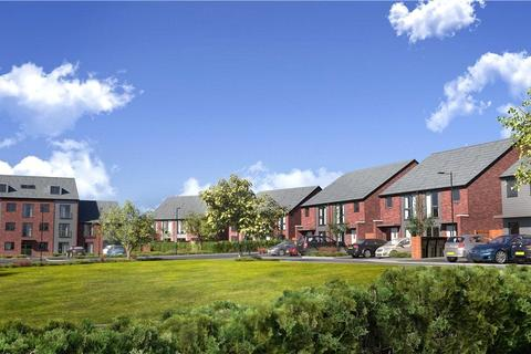 3 bedroom semi-detached house for sale - PLOT 3 THE BOWNESS, Green View, Rathmell Road, Leeds