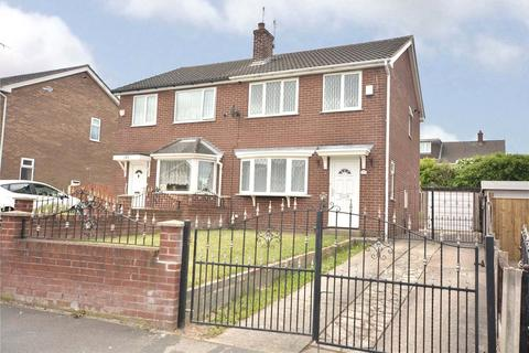 3 bedroom semi-detached house for sale - Beech Crescent, Castleford, West Yorkshire