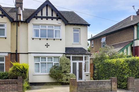 3 bedroom semi-detached house for sale - Gordon Avenue, Highams Park, London
