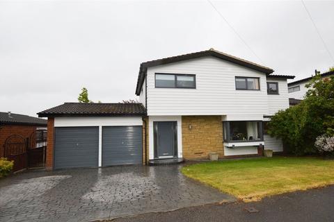 5 bedroom detached house for sale - Gipsy Mead, Woodlesford, Leeds, West Yorkshire