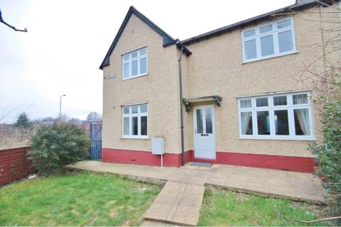 4 bedroom semi-detached house to rent - Cowley Road, Littlemore, OX4 3TH