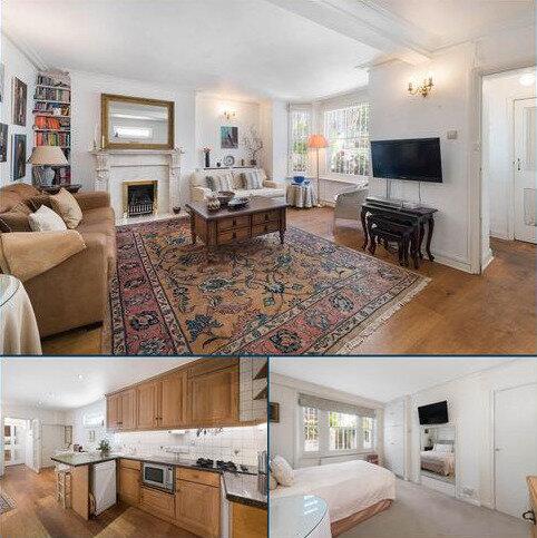 2 bedroom flat for sale - Fawcett Street, London