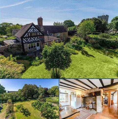 3 bedroom detached house for sale - Cardington, Church Stretton, Shropshire