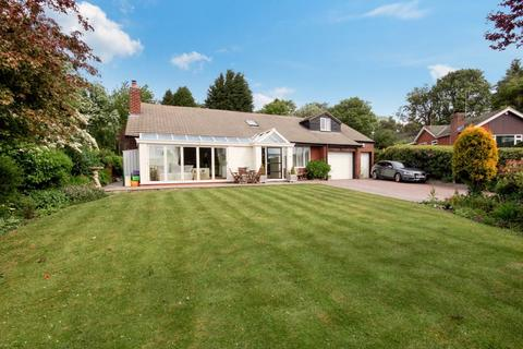4 bedroom detached house for sale - Greenacres, Darras Hall, Ponteland, Newcastle upon Tyne