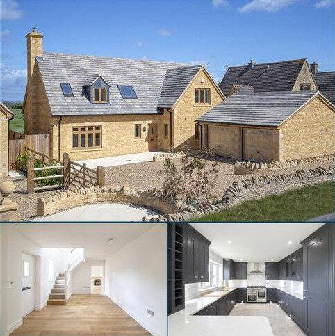 4 bedroom detached house for sale - Bramleys, Stratford Road, Weston Subedge, Gloucestershire, GL55