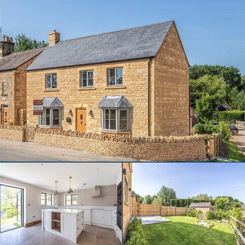 3 bedroom detached house for sale - Bensons Cottage, Paxford, Gloucestershire, GL55